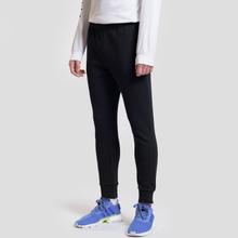 Мужские брюки Lacoste Sport Cotton Fleece Black фото- 1