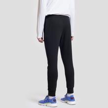 Мужские брюки Lacoste Sport Cotton Fleece Black фото- 2