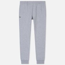Мужские брюки Lacoste Sport Cotton Fleece Silver Chine фото- 0