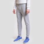 Мужские брюки Lacoste Sport Cotton Fleece Silver Chine фото- 1