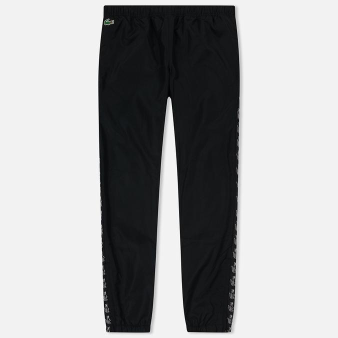 Мужские брюки Lacoste Sport Croc Print Black/Black