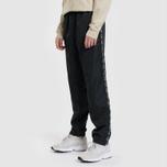 Мужские брюки Lacoste Sport Croc Print Black/Black фото- 1