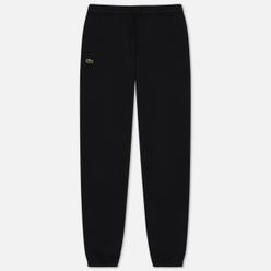 Мужские брюки Lacoste Sport Fleece Tennis Black