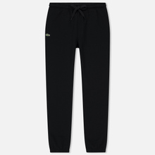 Мужские брюки Lacoste Sport Fleece Tennis Black фото- 0