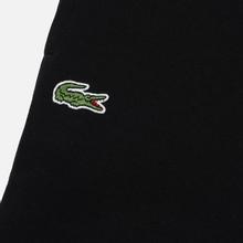 Мужские брюки Lacoste Sport Fleece Tennis Black фото- 2