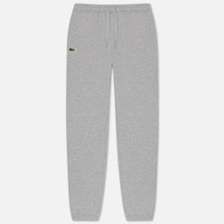Мужские брюки Lacoste Sport Fleece Tennis Silver Chine