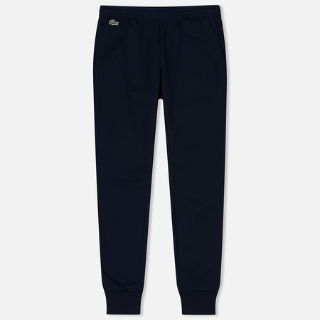 Мужские брюки Lacoste Sport Tennis Navy Blue