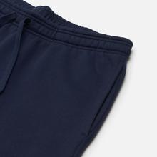Мужские брюки Lacoste Tennis Track Fleece Navy фото- 0