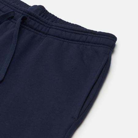 Мужские брюки Lacoste Tennis Track Fleece Navy