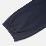 Lacoste Tennis Track Fleece Men`s Trousers Navy photo- 3