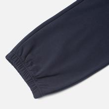 Мужские брюки Lacoste Tennis Track Fleece Navy фото- 3
