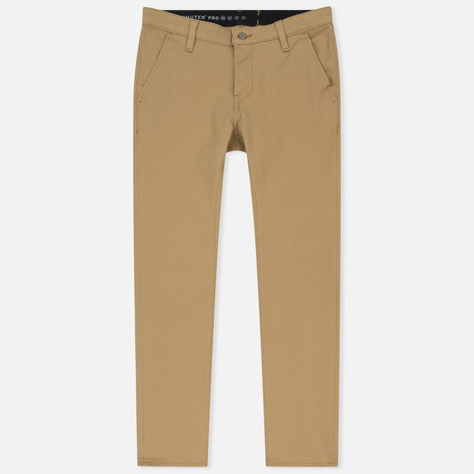 Мужские брюки Levi's 511 Commuter Slim Fit Harvest Gold