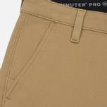 Мужские брюки Levi's 511 Commuter Slim Fit Harvest Gold фото- 3