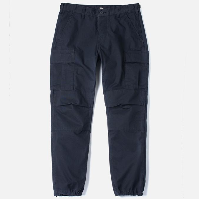 Мужские брюки Levi's Skateboarding Skate Cargo Black