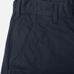 Мужские брюки Levi's Skateboarding Skate Cargo Black фото- 2