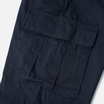 Мужские брюки Levi's Skateboarding Skate Cargo Black фото- 4