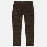 Levi's Skateboarding Skate Cargo Fern Men's Trousers Cord photo- 0