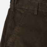 Levi's Skateboarding Skate Cargo Fern Men's Trousers Cord photo- 1