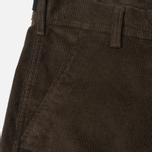 Мужские брюки Levi's Skateboarding Skate Cargo Fern Cord фото- 1