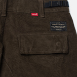 Levi's Skateboarding Skate Cargo Fern Men's Trousers Cord photo- 3