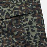 Мужские брюки Levi's Skateboarding Skate Cargo Leopard Camo фото- 4