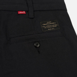 Мужские брюки Levi's Skateboarding Work Black фото- 4