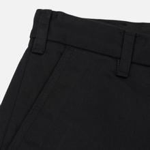 Мужские брюки Levi's Skateboarding Work Black фото- 3