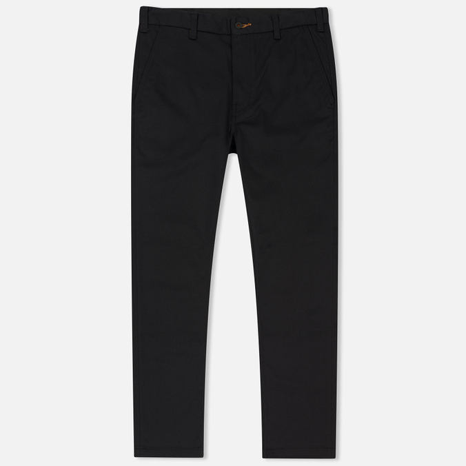 Мужские брюки Levi's Skateboarding Work Black