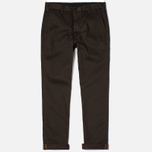 Levi's Skateboarding Work Men's Trousers Brown photo- 0