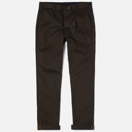 Мужские брюки Levi's Skateboarding Work Brown