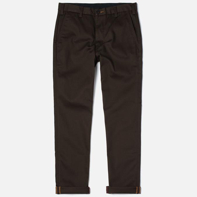 Мужские брюки Levi's Skateboarding Work Brown