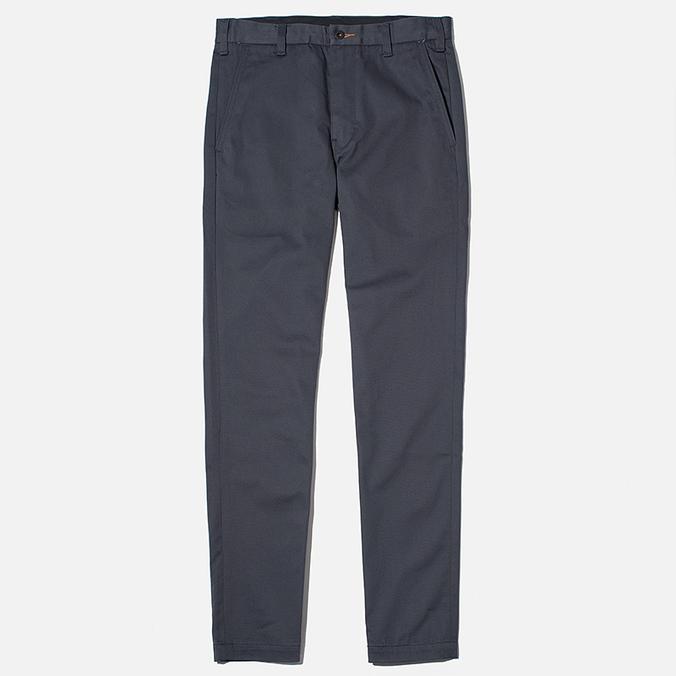 Мужские брюки Levi's Skateboarding Work Graphite