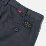 Мужские брюки Levi's Skateboarding Work Graphite фото- 2
