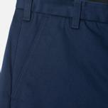 Мужские брюки Levi's Skateboarding Work Navy Blazer фото- 2