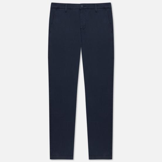 Мужские брюки Levi's XX Chino Slim II Baltic Navy Shady Blue