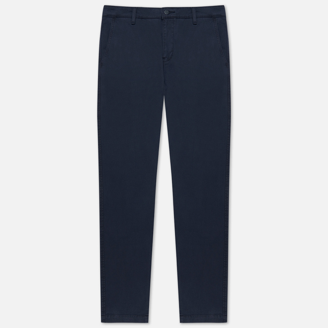Мужские брюки Levi's XX Chino Slim II Baltic Navy Shady Blue