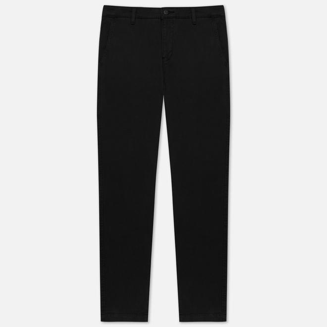 Мужские брюки Levi's XX Chino Slim II Mineral Black