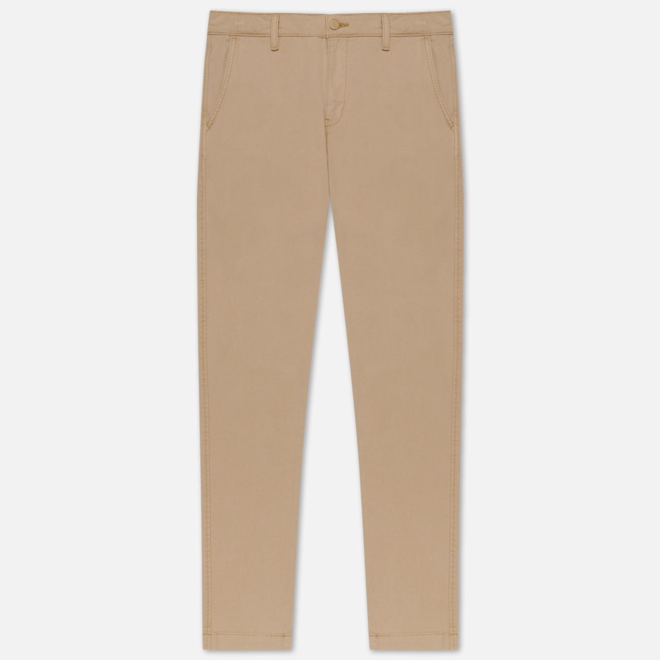 Мужские брюки Levi's XX Chino Slim II True Chino Shady Neutral