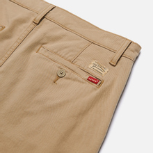 Мужские брюки Levi's XX Chino Slim II True Chino Shady Neutral фото- 2
