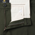 Мужские брюки Lyle & Scott Chino Dark Sage фото- 1