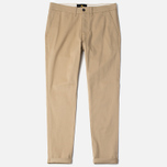 Мужские брюки Lyle & Scott Chino Dark Sand фото- 0