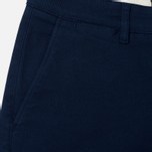 Мужские брюки Lyle & Scott Chino Navy фото- 2