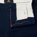 Мужские брюки Lyle & Scott Chino Navy фото- 1