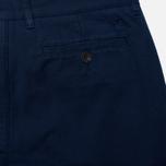 Мужские брюки Lyle & Scott Chino Navy фото- 3