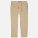 Мужские брюки Lyle & Scott Chino Stone фото- 0