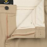 Мужские брюки Lyle & Scott Chino Stone фото- 1