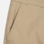 Мужские брюки Lyle & Scott Chino Stone фото- 3