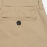Мужские брюки Lyle & Scott Chino Stone фото- 4