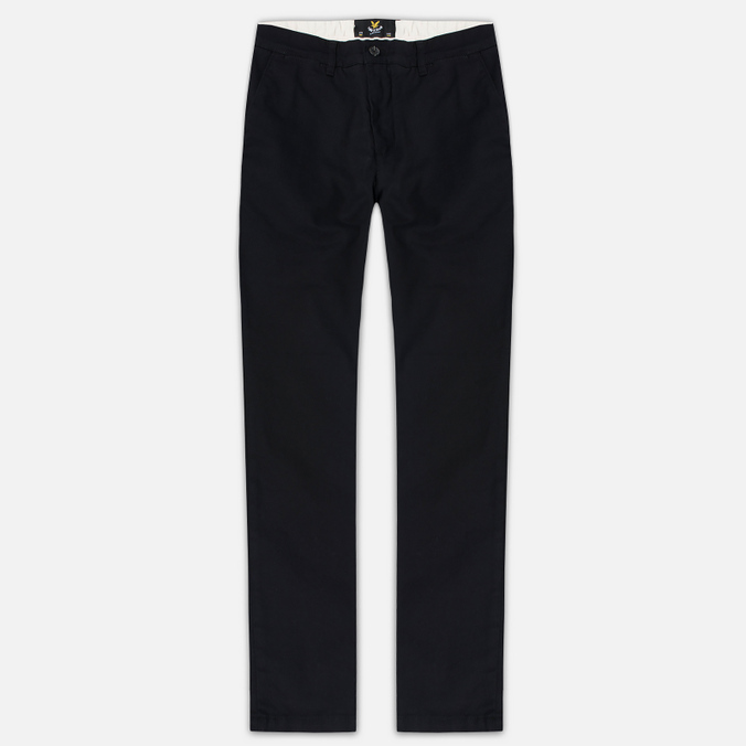 Мужские брюки Lyle & Scott Chino True Black