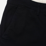 Мужские брюки Lyle & Scott Chino True Black фото- 2